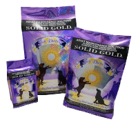 Sun Dancer Grain-Free Dog Food